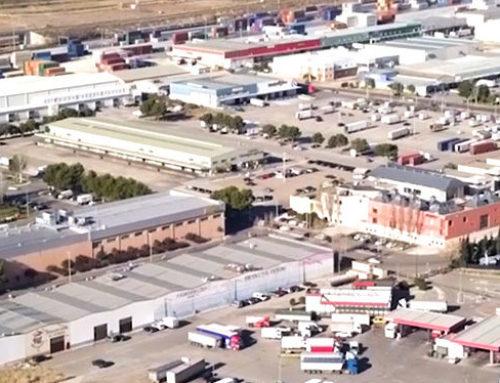 La revista Distribución y Consumo dedica un interesante reportaje al Mercado Central de Zaragoza