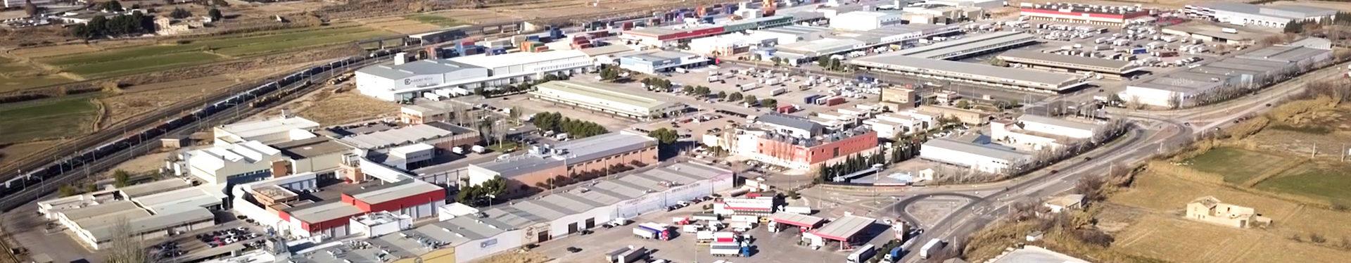 Mercazaragoza -Mercado Central de Zaragoza - despensa Valle del Ebro - mascarillas- abastecimiento