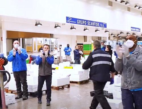 Mayoristas y detallistas envían un mensaje de fuerza y esperanza a todo el sector de la alimentación