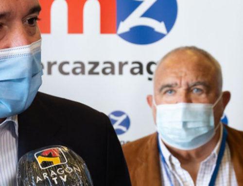 Comprometidos con Zaragoza para conseguir una ciudad más saludable y sostenible.
