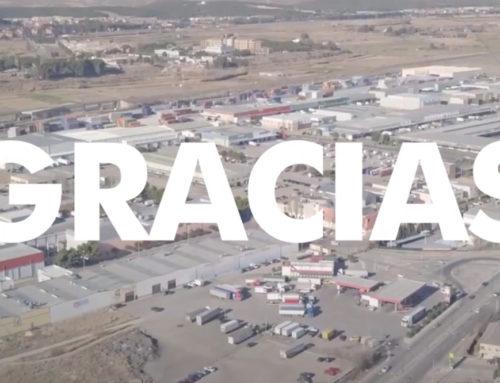 Mercazaragoza crea una nueva campaña para apoyar al comercio detallista de Zaragoza